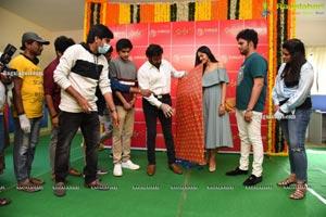 Sehari First look Launch by Nandamuri Balakrishna
