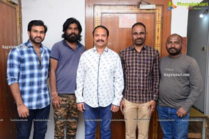 Kalaposhakulu Movie Song Launch