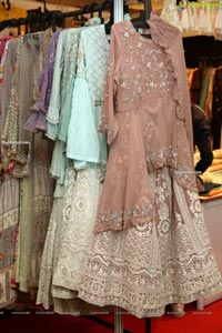 Akriti Elite Exhibition and Sale Begins at Taj Deccan