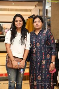 Akriti Elite Exhibition and Sale Begins at Taj Deccan