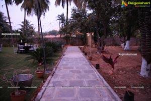 Sundowner Launch of ARAMA Palms