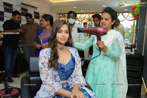 BeYou Family Salon Launch at Bhimavaram