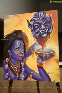 Chitramayee State Gallery of Art Phoenix