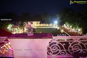 Deepthi & Chandu House Warming 'Aalayam'