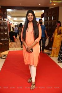 D'sire Exhibitions November 2020 Kicks Off at Taj Krishna