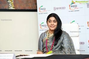 FICCI FLO Interactive Session with Ms. Nandita Das