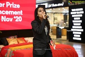 The Forum Shopping Festival 2020 Bumper Prize