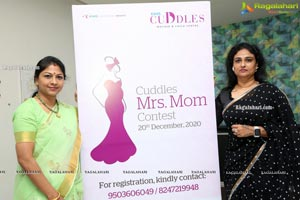 KIMS Cuddles Announces 'Cuddles Mrs. Mom contest 2020'