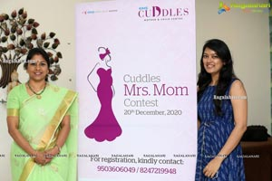 KIMS Cuddles Announces 'Cuddles Mrs. Mom contest 2020'