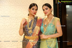 Manepally Jewellers Dhanteras Collection 2020