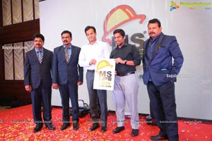 MS Agarwal Foundries Pvt Ltd New Product Launch