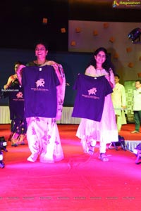 Reddy's Multiplex Movies Pvt. Ltd. Banner Launch