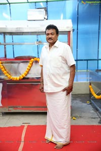 Shreshta's Vanshika Kitchen Grand Opening