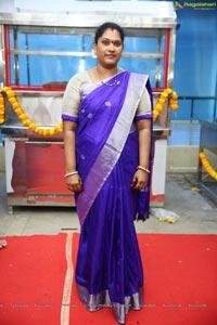 Shreshta's Vanshika Kitchen Grand Opening