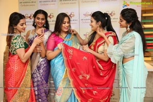 Sri Krishna Silks Special Wedding Collection Launch