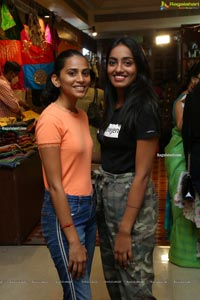 Sutraa Lifestyle & Fashion Exhibition Showcase Kick Starts