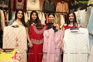 Sutraa Lifestyle & Fashion Exhibition Showcase Kick Starts
