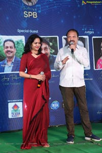 Telugu Digital Idol Season-1 Grand Finale