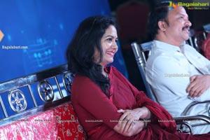 Telugu Digital Idol Season-1 Grand Finale