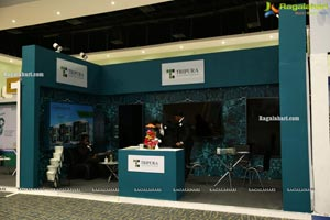 Times Home Hunt Expo at Cyber Conventions