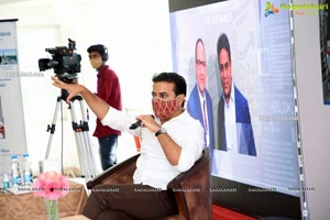 Interactive Session with Sri KT Rama Rao