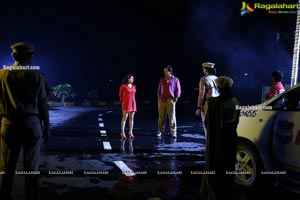 Street Light Movie On Location Stills