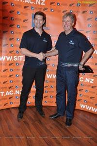 John Wright Scholarship Newzealand