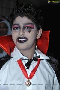 Sula Kishan Via Milano Halloween