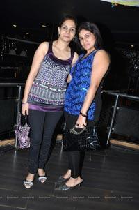 Gorgeous Girls Club Party @ B&C