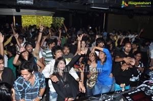 Kismet Hyderabad Pub