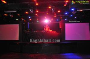 Kismet Pub October 20 2012
