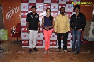 Aadu Magadra Bujji Audio Teaser Launch