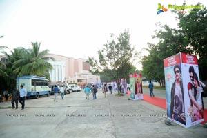Attharintiki Daaredhi Success Meet