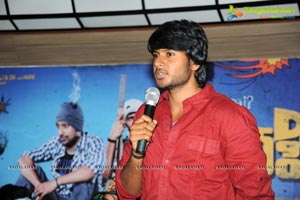 D for Dopidee Press Meet