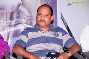 Jagathjentri Maa Nanna Police Audio Release