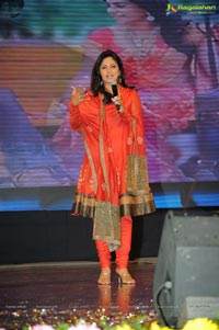 Power Star Attharintiki Daaredhi Success Meet