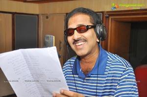 Preminchali Vandemataram Srinivas