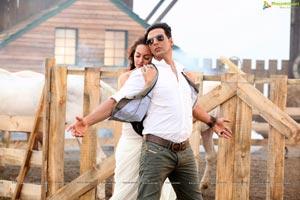 Akshay Kumar Boss Movie Stills