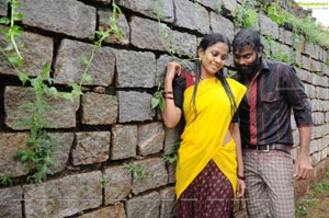 Kaali Charan Movie Stills