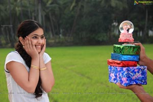 Uyyala Jampala Movie Wallpapers