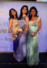 Femina Style Diva Pune 2013