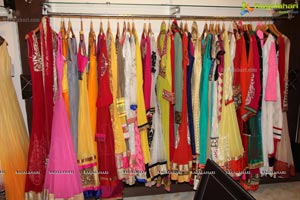 Aanchal Collection