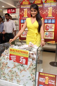 Bajaj Electronics 1Cr Bumper Draw