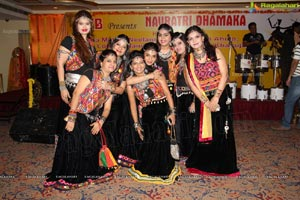 Garba Dandiya Dhamaka 2013