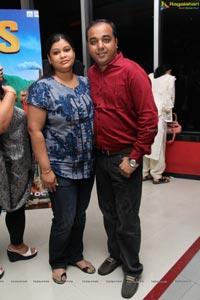 Besharam Premiere Show