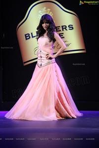 Blenders Pride Fashion Tour 2013 (Day 1)