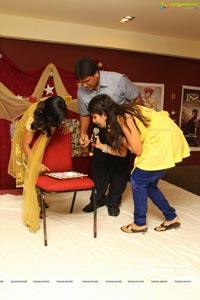 Bollywood Award Nite