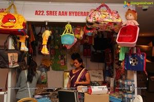 Chaturang Exhibition Hyderabad