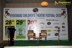 Childrens Theatre 4th Edition Launch