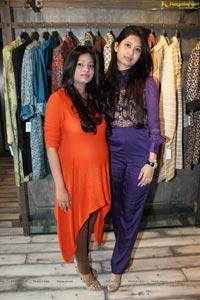 Deepika Reddy Trunk Show